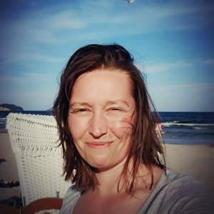 Profilbild von Miriam Schönfeld