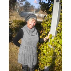 Profilbild von Marja Krabbe