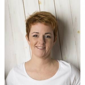 Profilbild von Tanja Weyer