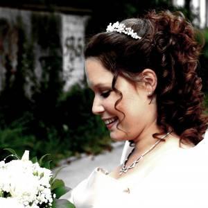 Profilbild von Sarah Haar