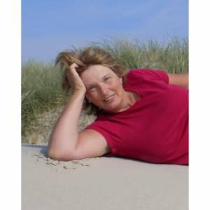 Profilbild von Antje Bauer