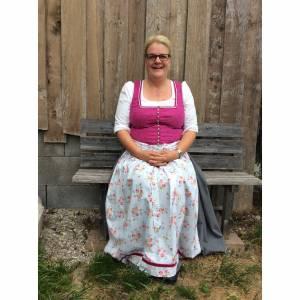 Profilbild von Tina Holzeder