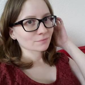 Profilbild von Ramona Fritzsche