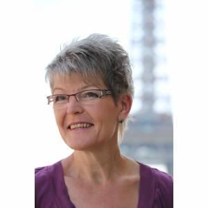 Profilbild von Heike Ackermann