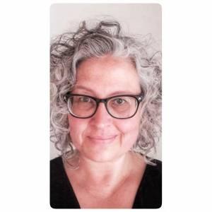 Profilbild von Stephanie Bernholt