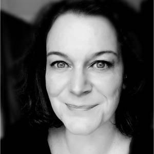 Profilbild von Ute Görgen