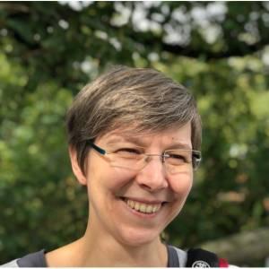 Profilbild von Tina Bärmann