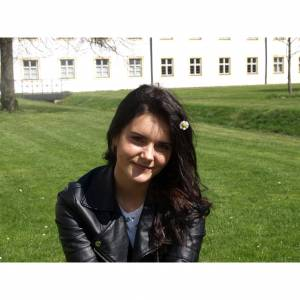 Profilbild von Mariia Hrezental