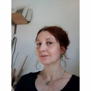 Profilbild von Sandra Lamzatis