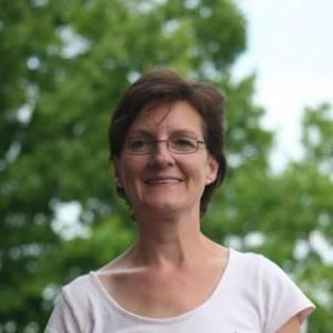 Profilbild von Sigrid Wieger