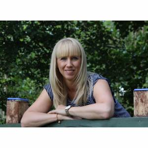 Profilbild von Tanja Pollmann
