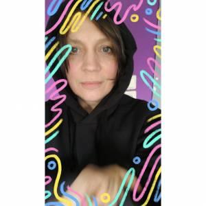 Profilbild von Marion Becker