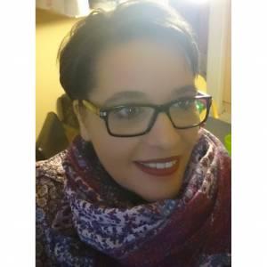 Profilbild von Alice Brünger
