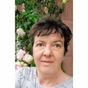 Profilbild von Christina Brunner