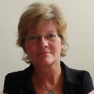 Profilbild von Ute Benne