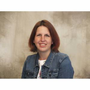 Profilbild von Sabrina Hesse