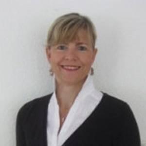 Profilbild von Nicole Urban