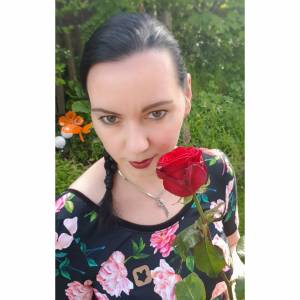 Profilbild von Kathrin Kahner