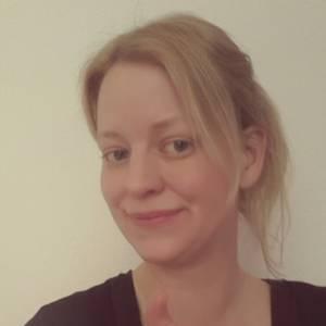 Profilbild von Solveig Koch