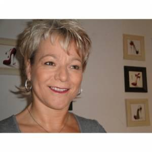 Profilbild von Evelin Holmes