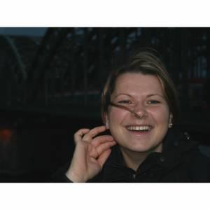 Profilbild von Christine Gürth