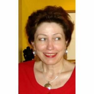 Profilbild von Carola Ullmann