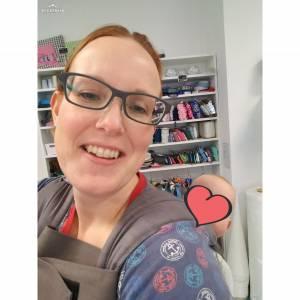 Profilbild von Anke Münzner