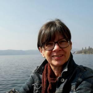 Profilbild von Heike Strohm