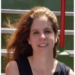 Profilbild von Andrea Bancilhon