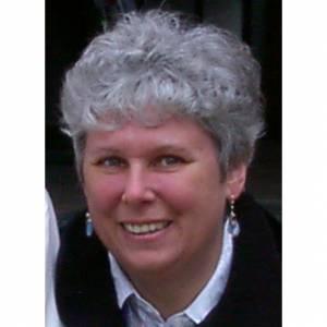 Profilbild von Renate Schweitzer