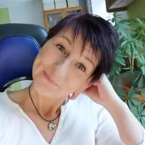 Profilbild von Martina Vögl