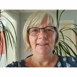 Profilbild von Anke Kuhlmann