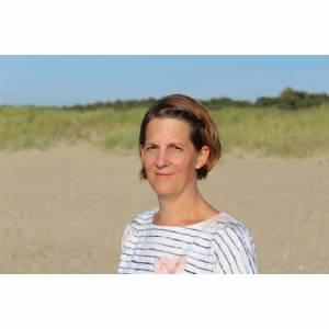 Profilbild von Nadine Ultes