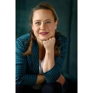 Profilbild von Annette Goldau