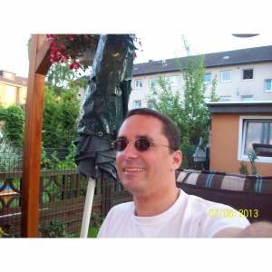 Profilbild von Marcel Heßeler