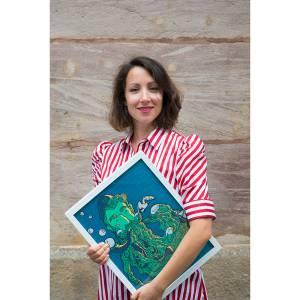 Profilbild von Elisaweta Smuschkevic