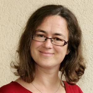 Profilbild von Anja Dittberner