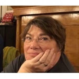 Profilbild von Irene Vogt