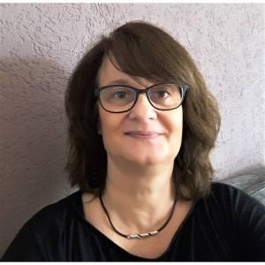 Profilbild von Julia Feucht