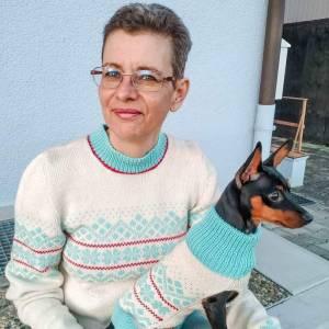 Profilbild von Carmen  Angelone