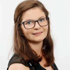 Profilbild von Nikola Müller
