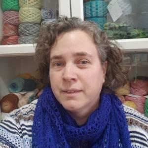 Profilbild von Bianca Gärtner