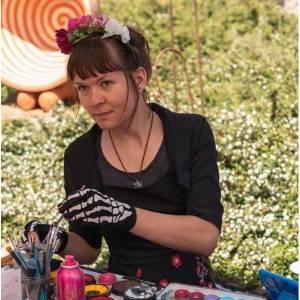 Profilbild von Maria Pfennig