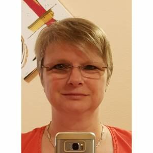 Profilbild von Claudia  Forstreuter