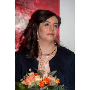 Profilbild von Justine Waldherr