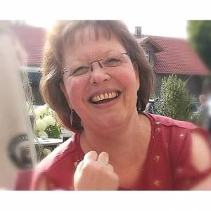 Profilbild von Astrid Stermann