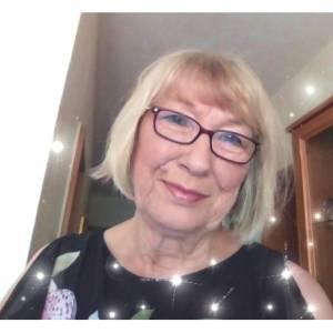 Profilbild von Evelin Pietrek