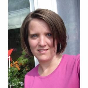 Profilbild von Yvonne Scholand