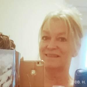 Profilbild von Brigitte Hohner