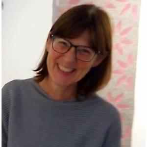 Profilbild von Nica Weingartner